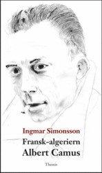 bokomslag Fransk-algeriern Albert Camus