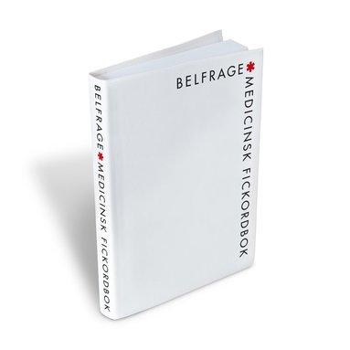 bokomslag Medicinsk fickordbok