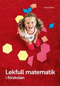 bokomslag Lekfull matematik i förskolan