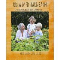 bokomslag Odla med barnbarn
