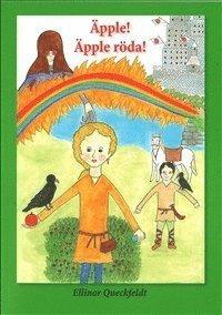 bokomslag Äpple! Äpple röda!