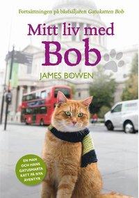 bokomslag Mitt liv med Bob