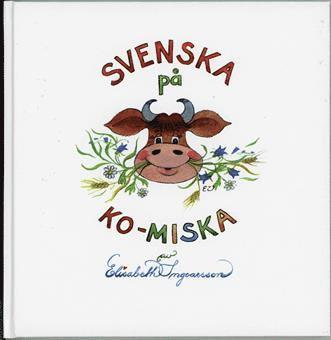 bokomslag Svenska på Ko-miska