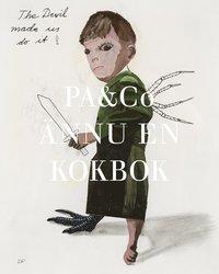 bokomslag PA&Co - ännu en kokbok