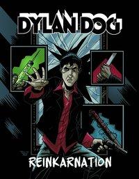 bokomslag Dylan Dog. Reinkarnation