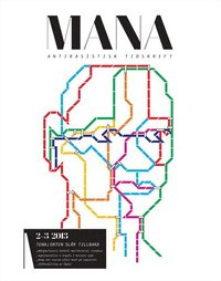bokomslag Tidskriften Mana 2-3(2013) Orten slår tillbaka