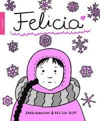 bokomslag Felicia : English