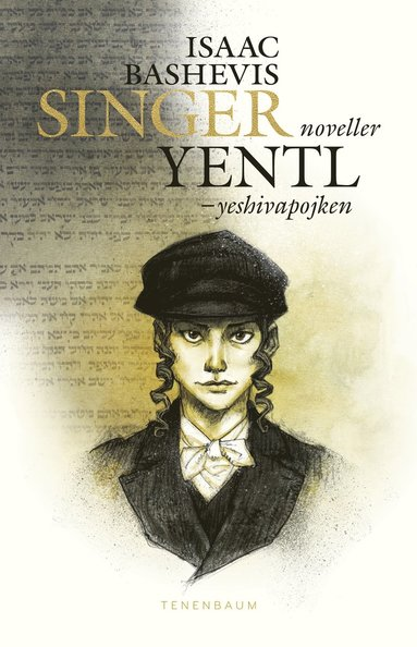 bokomslag Yentl : yeshivapojken