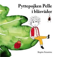 bokomslag Pyttepojken Pelle i blåsväder : en saga för små och stora barn