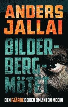 bokomslag Bilderbergmötet