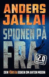 bokomslag Spionen på FRA 2.0