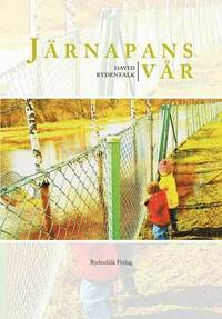 bokomslag Järnapans vår