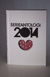 bokomslag Serieantologi 2014