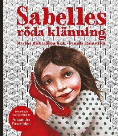 bokomslag Sabelles röda klänning