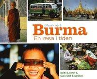 bokomslag Burma : en resa i tiden