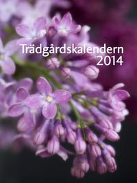 bokomslag Trädgårdskalendern 2014