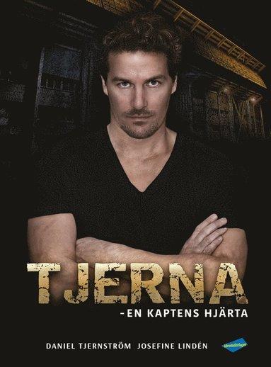 bokomslag Tjerna : en kaptens hjärta