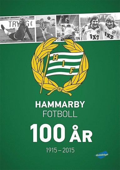 bokomslag Hammarby Fotboll 100 år
