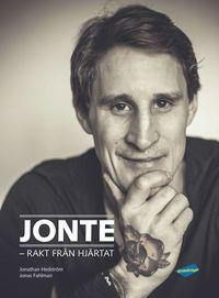 bokomslag Jonte : rakt från hjärtat