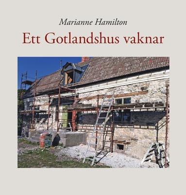 bokomslag Ett Gotlandshus vaknar