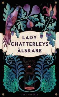 bokomslag Lady Chatterleys älskare