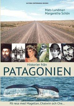 bokomslag Historier från Patagonien : På resa med Magellan, Chatwin och Che...