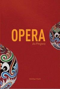 bokomslag Opera