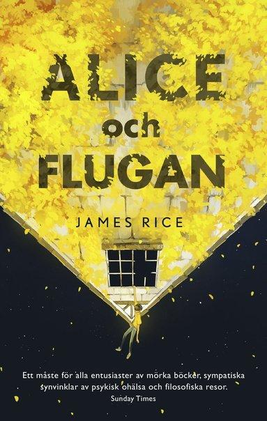 bokomslag Alice och Flugan