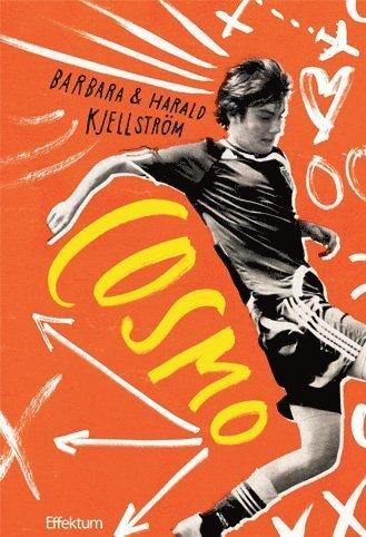 bokomslag Cosmo (fotboll)