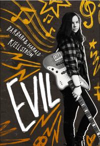 bokomslag Evil