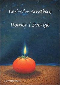 bokomslag Romer i Sverige