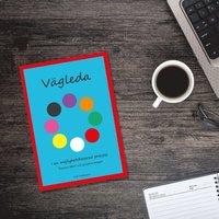 bokomslag Vägleda - i en möjlighetsbaserad process