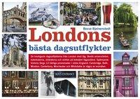 bokomslag London: Bästa dagsutflykterna