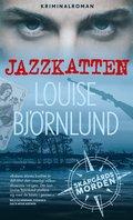 bokomslag Jazzkatten