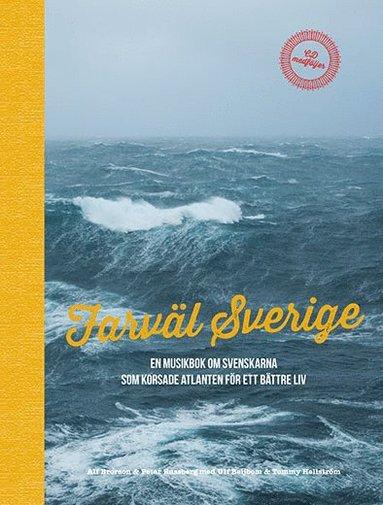 bokomslag Farväl Sverige