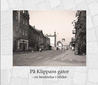 bokomslag På Klippans gator