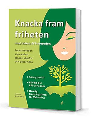 bokomslag Knacka fram friheten med sköna EFT-metoden