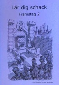 bokomslag Lär dig schack: Framsteg 2