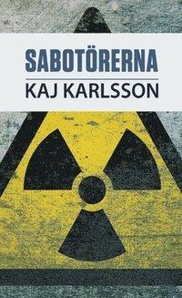 bokomslag Sabotörerna