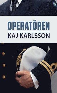 bokomslag Operatören