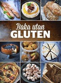 bokomslag Baka utan gluten