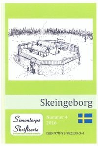 bokomslag Skeingeborg