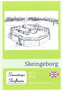 bokomslag Skeingeborg (English)