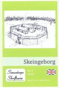bokomslag Skeingeborg (English)