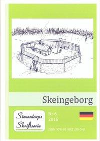bokomslag Skeingeborg (Deutsch)