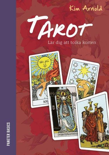 bokomslag Tarot : lär dig att tolka korten