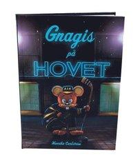 bokomslag Gnagis på Hovet