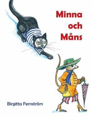 bokomslag Minna och Måns : Pysens poesibok 3