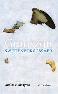 bokomslag Gränszon : Swedenborgessäer