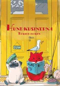 bokomslag Hundkusinerna : första boken
